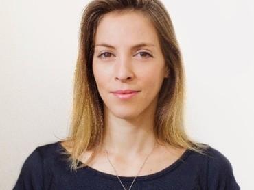 Galia Benartzi