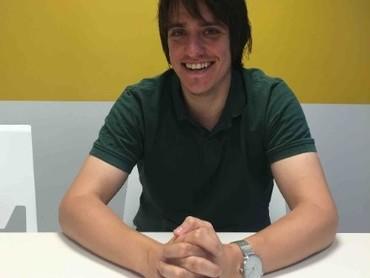 Adrián Ager Salcedo