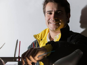 Sebastián Uribe Sanabria