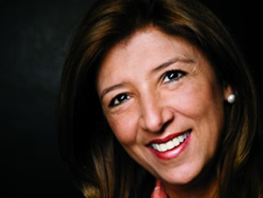 Katia Calderón Brown