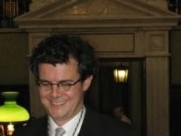 David Ríos Insua