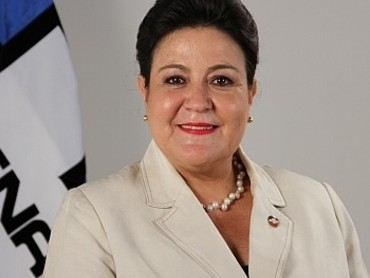 Margarita Escobar