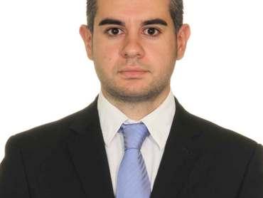José Carlos Huerta Romero