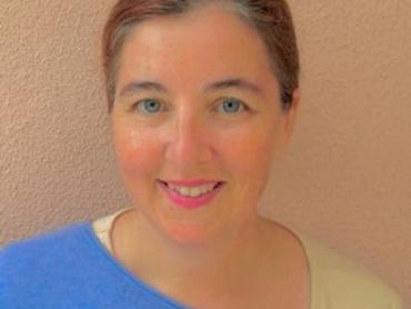 Berta Gonzalez de la Vega