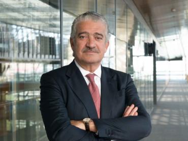 José Bogas