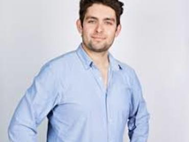 Mark Lazar