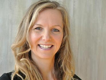 Lynette Kucsma