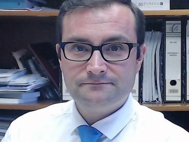 Javier Ridruejo