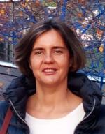 Rosa Vázquez Rogel
