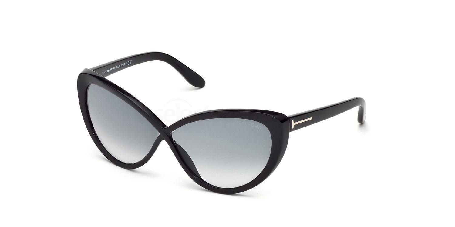 Tom Ford Madison FT0253 Selectspecs.com