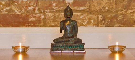 bg-statue