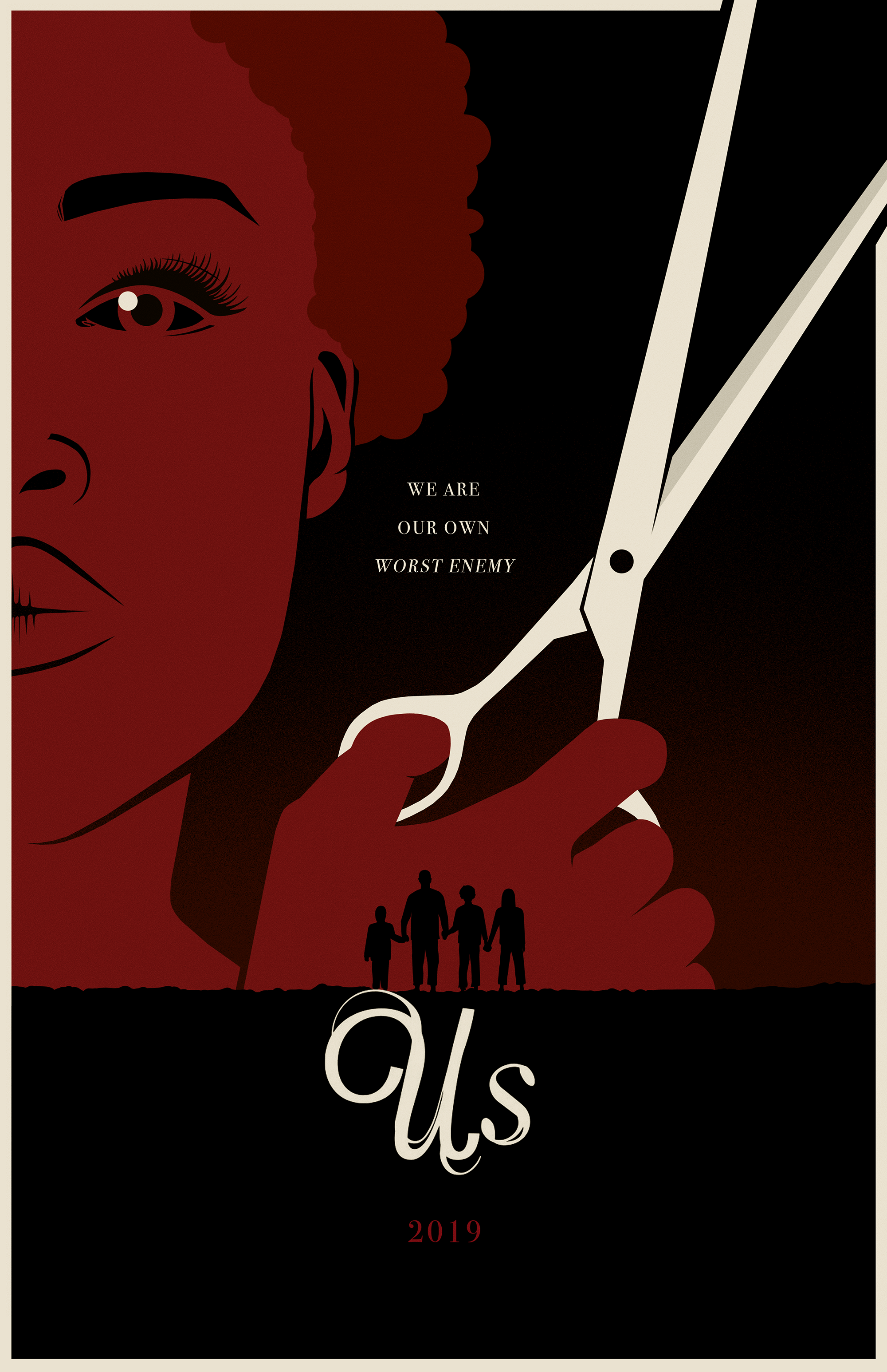 Us Trailer Official Movie Site March 22 2019