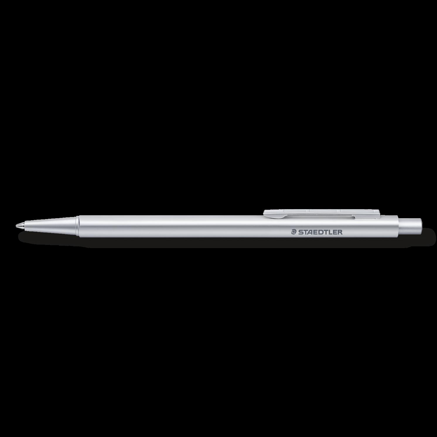 Organizer Pen Ballpoint Pen Organizer Pen Silver