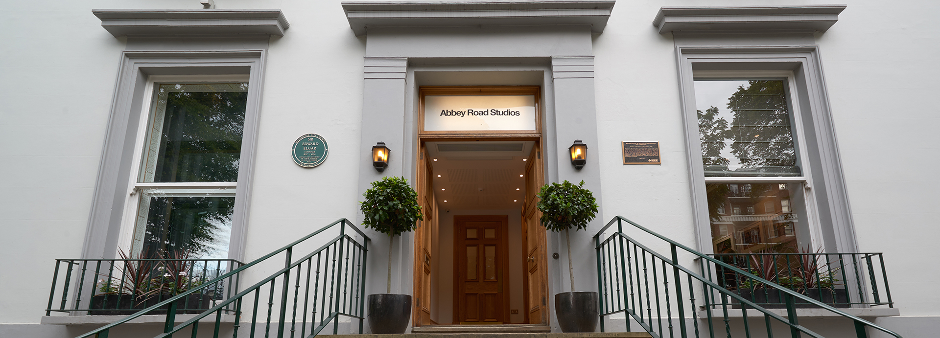 About Abbey Road