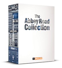 The Abbey Road Collection