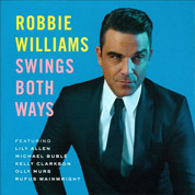Swings Both Ways (Assistant Recording Engineer) - Robbie Williams