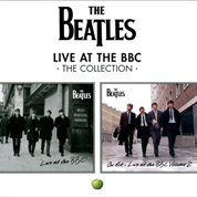 Live At The BBC The Collection - The Beatles