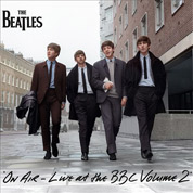 On Air Live At The BBC Vol. 2 - The Beatles