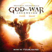 God of War Ascension (OST) - Tyler Bates