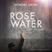 Rosewater (OST) - Howard Shore