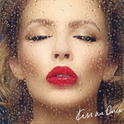 Kiss Me Once - Kylie Minogue