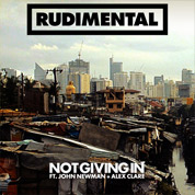 Not Giving In - Rudimental