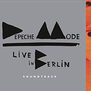 Live In Berlin - Depeche Mode