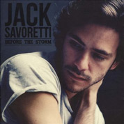 Before The Storm - Jack Savoretti