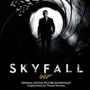 Skyfall (Soundtrack) - Thomas Newman