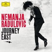 Journey East - Nemanja Radulovic