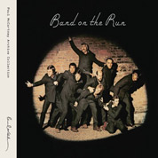 Band On The Run (Paul McCartney Archive Collection) - Paul McCartney & Wings