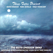 Three Fates Project - The Keith Emerson Band