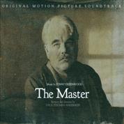 The Master (Original Soundtrack) - Jonny Greenwood