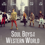 Soul Boys of the Western World (Original Soundtrack) - Spandau Ballet