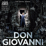 Mozart: Don Giovanni - Royal Opera House