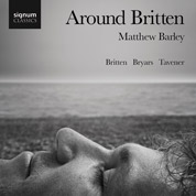 Britten Around Britain - Matthew Barley