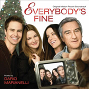 Everybody's Fine (OST) - Dario Marianelli