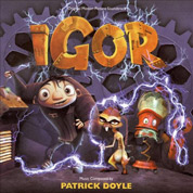 Igor (OST) - Patrick Doyle