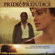 Pride & Prejudice (OST) - Jean Yves Thibaudet