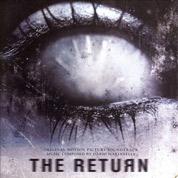 The Return (OST) - Dario Marianelli