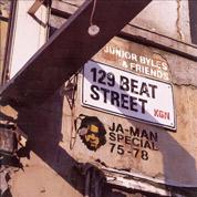 129 Beat Street Ja Man Special 1975-1978 - Junior Byles