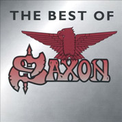 The Best Of Saxon [Caroline] - Saxon