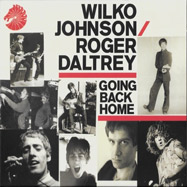 Going Back Home (Vinyl Master) - Wilko Johnson / Roger Daltrey