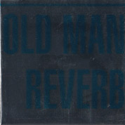 Old Man Reverb - The Jigsaw Seen
