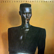 Nightclubbing (Vinyl Remaster) - Grace Jones