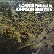 Portrait In Blues Volume 6 (Vinyl Remaster) - Lonnie Johnson