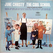 The Cool School (Vinyl Remaster) - June Christy