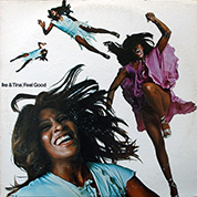 Feel Good (Vinyl Remaster) - Ike & Tina