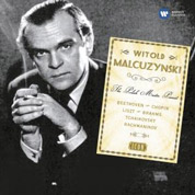 The Polish Master Pianist - Witold Malcuzynski