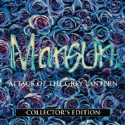 Attack Of The Grey Lantern (Collector's Edition) - Mansun